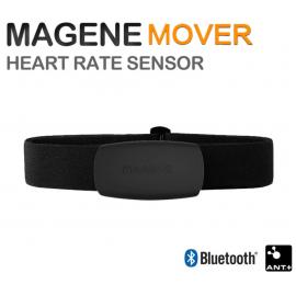 Banda Cardiaca Magene Bluetooth Ant+ Ip67