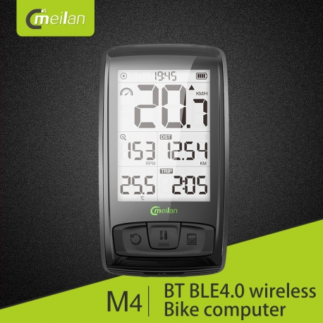 Meilan M4. Computador Bluetooth inalambrico